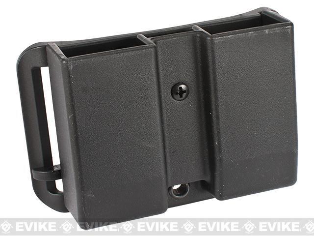 5.11 Tactical Double Magazine Holster Pouch by Blade Tech - Double Stack 9mm/.40
