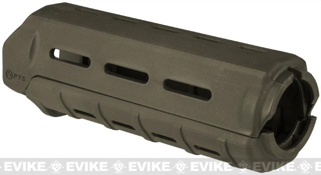 Magpul PTS MOE Hand Guard for M4/AR15 Rifle OD Green