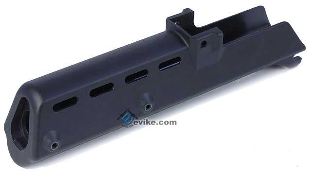 Replacement JG / Echo1 G36K 4-Hole Handguard For G36 Series Airsoft AEG
