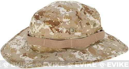 Matrix Boonie Hat - Digital Desert (Size: Small)
