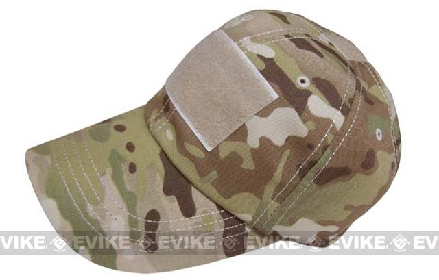 Condor Tactical Operator Baseball Cap (Color: Multicam)