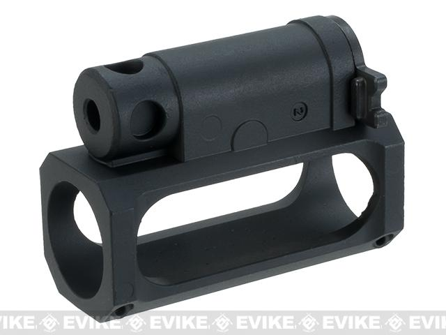 z ICS Gas Block for APE Series Airsoft AEGs