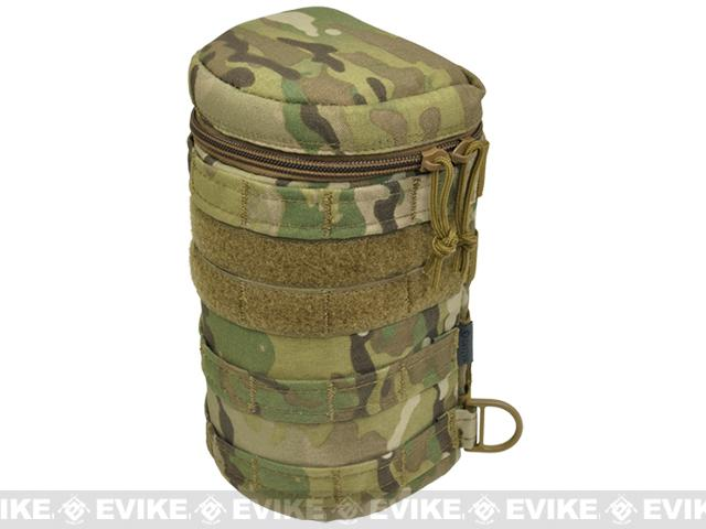 Hazard 4 Jelly Roll Lens / Scope / Bottle Padded Case - Multicam