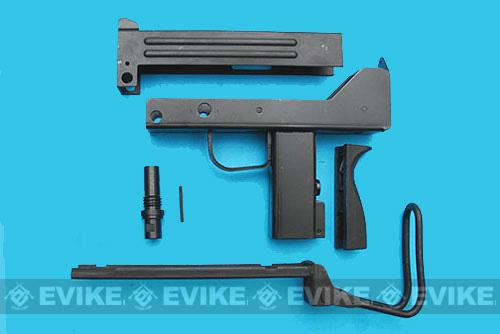 z G&P M11A1 Steel Conversion Kit for KWA KSC HFC M11 Series Airsoft GBB