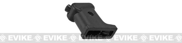 JG Replacement Charging Handle for Airsoft AUG Series AEG (Color: Black)