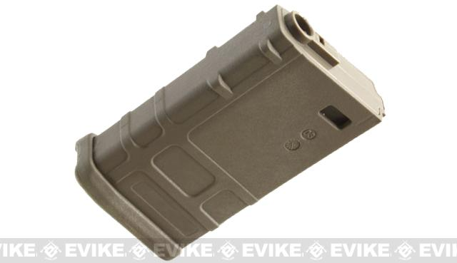 A&K 70rd Mid-Cap Magazine for M4 M16 ACR SCAR Masada Series Airsoft AEG - Dark Earth