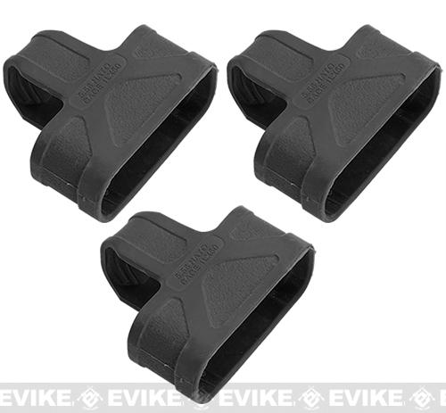 MAGPUL Magazine Assist for 5.56 Magazines (Color: Black / Set of 3)