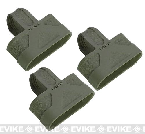 MAGPUL Magazine Assist - 7.62(.308) M14/KG3 - OD Green (3 Pack)