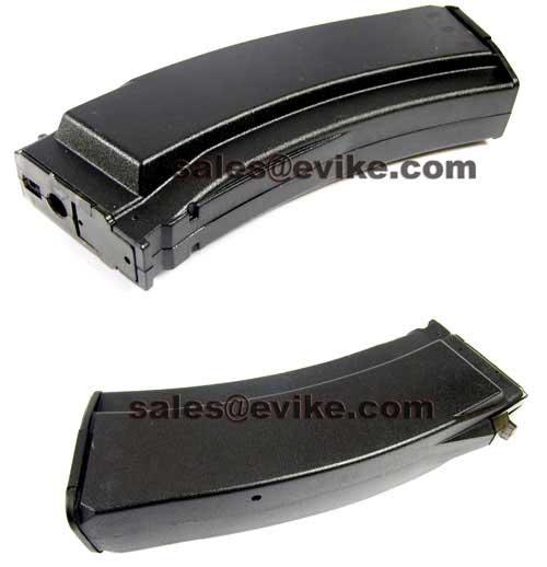 JG / Echo1 1000 round High-Cap Mag for AK Series Airsoft AEG