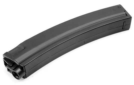 Matrix 260 Round Hicap Full Metal Magazine for MP5 / MOD5 Series Airsoft AEG (Package: Single Magazine)