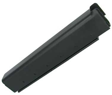 King Arms 110 rd Mid-Cap magazines for Thompson Series Metal Gearbox Airsoft AEG (Package: Single Magazine)