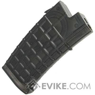 King Arms AUG 110rd Mid Capacity Magazine (Package: Box of 5)