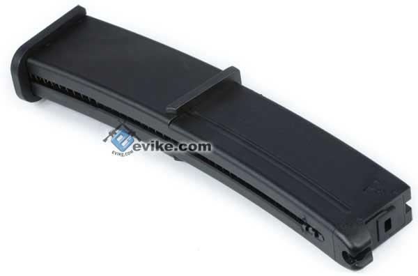 Umarex 40rd Magazine for KWA H&K MP7 Navy Airsoft SMG GBB Rifles