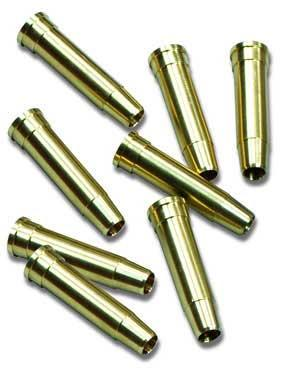 Spare Brass Shells for Airsoft UHC Gas Revolver Series (131 132 133 series)
