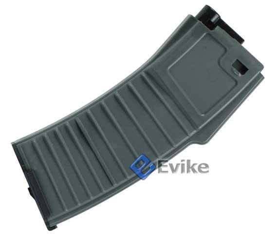 PDW Type 120 RD Mid-Cap Magazine for PDW RDW M4 M16 Series Airsoft AEG