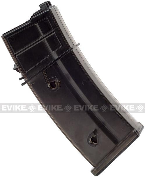 WE-Tech G39 Spare Magazine for WE G39 Airsoft Gas Blowback Rifle