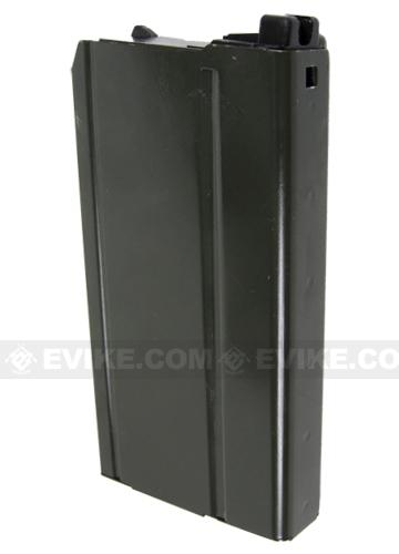 Spare Magazine for Full Metal WE M14 Gas Blowback Rifle. (Green Gas)