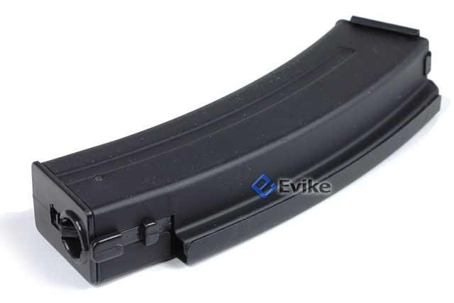 Magazine for Tokyo Marui JG WELL Scorpion VZ-61 UZI Airsoft AEG Rifle (80 rounds )