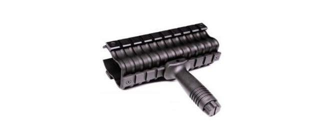 z ICS MP5 SD Type Airsoft AEG Tactical Rail System Handguard RIS