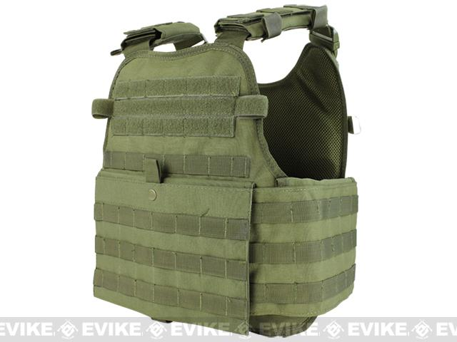 Condor Modular Operator Plate Carrier (Color: OD Green)