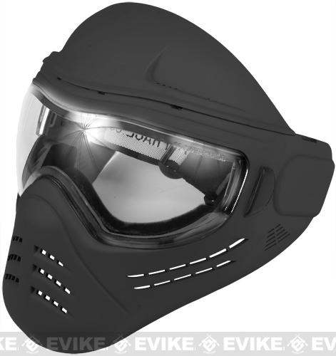 Save Phace Full Face Tactical Mask (Diss Series) - Phantom