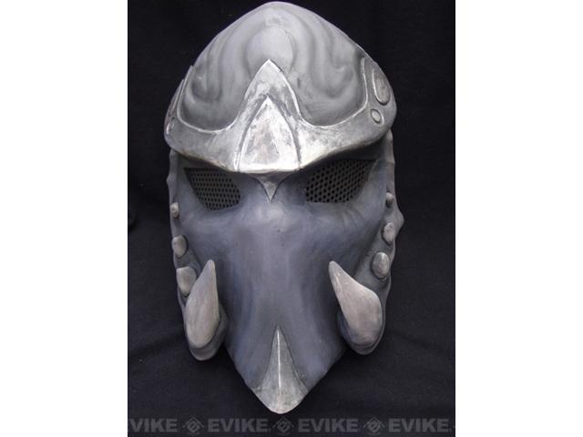 Evike.com R-Custom Fiberglass Wire Mesh Dark Templar Mask Inspired by Starcraft