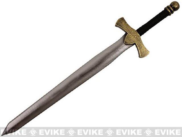 Hero's Edge Gold Guard Foam Sword