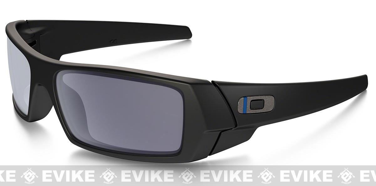 Oakley SI Soft-Touch Gascan  - Thin Blue Line