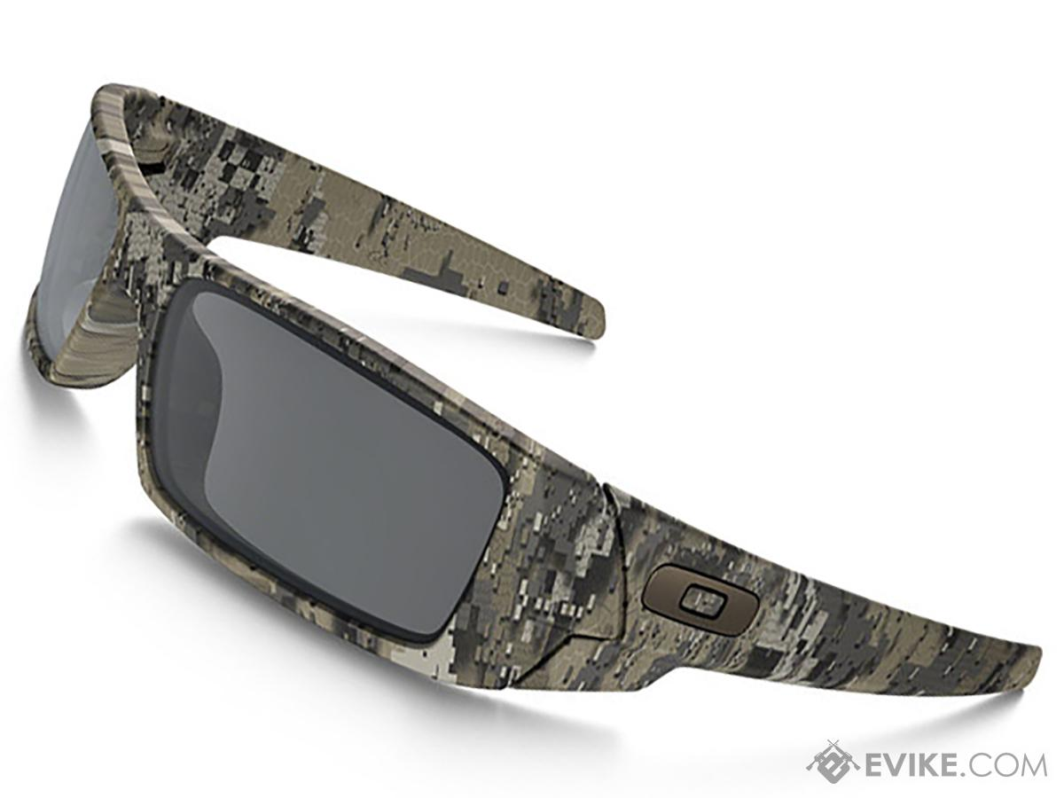 ab91702a86 Oakley Gascan Sunglasses (Color  Desolve Bare   Black Iridium ...