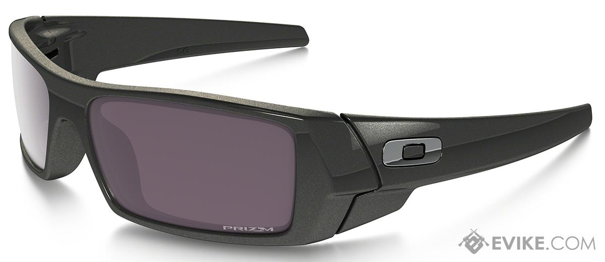 Oakley Infinite Hero GasCan - Matte Granite with Prizm Daily Polarized Lenses
