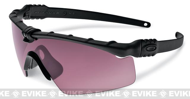 d41fa3498a Oakley SI Ballistic M Frame 3.0 Strike Shooting Glasses (Color  Matte Black    Prizm