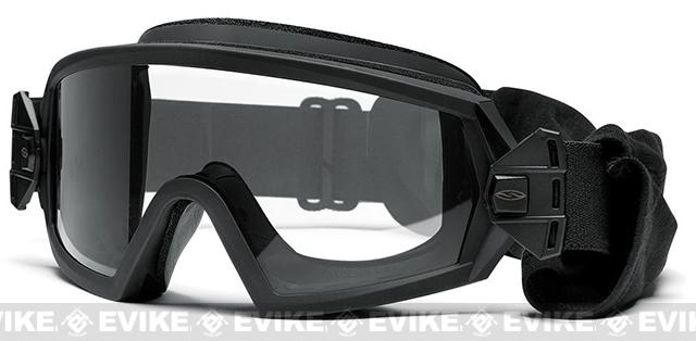 Smith Optics Elite Outside the Wire Goggles - Black