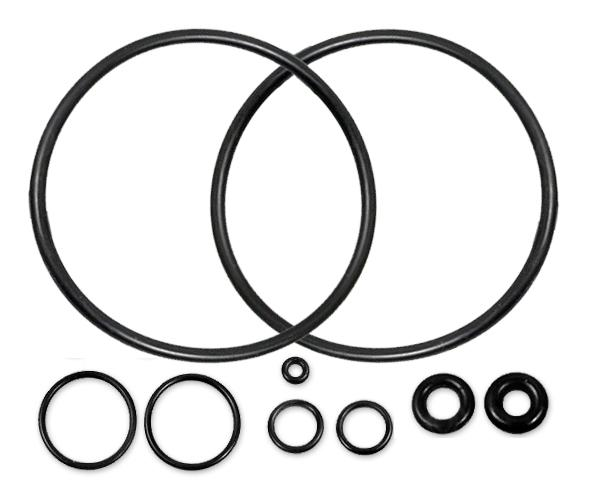 ARES Factory OEM Replacement O-Ring Set for M200 Airsoft Sniper Rifle