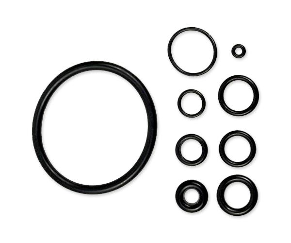 z ARES Factory OEM Replacement O-Ring Set for AW-338 Airsoft Sniper Rifle