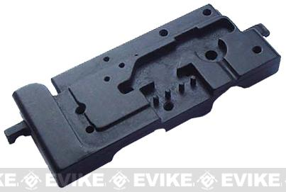 Celcius Gear Case (Left Side) for CTW / Systema PTW Series AEG Rifle