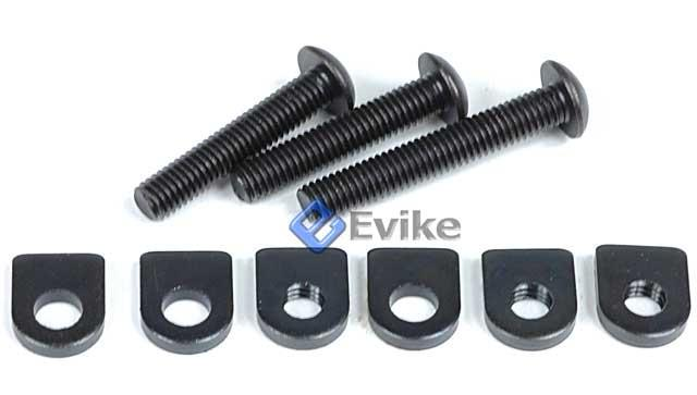 JG Reinforced G36 Carrying Handle Scope Screw Set