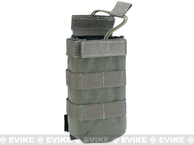 TMC MOLLE Compatible  Universal Hard Sided Pouch - Ranger Green