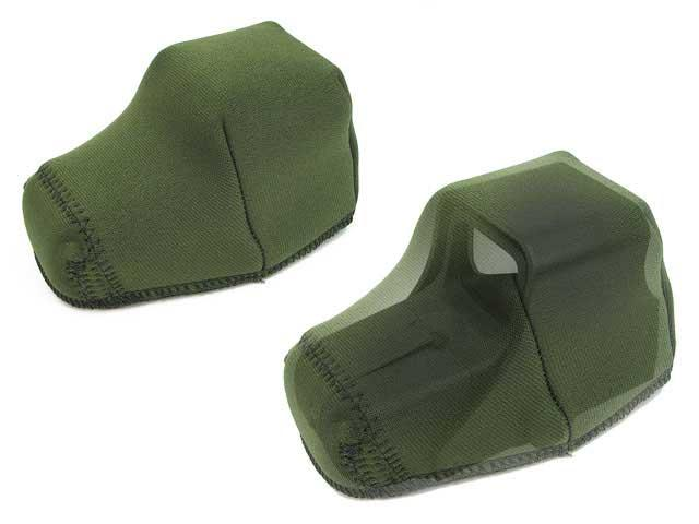 Neoprene Protection Cover for EoTech 551 Series Sights - OD Green
