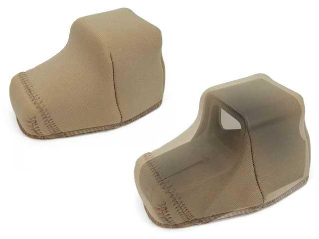 Neoprene Protection Cover for EoTech 551 Series Sights - Tan