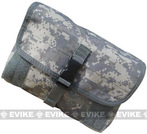 z Condor MOLLE Large Utility / Gas Mask Pouch - ACU