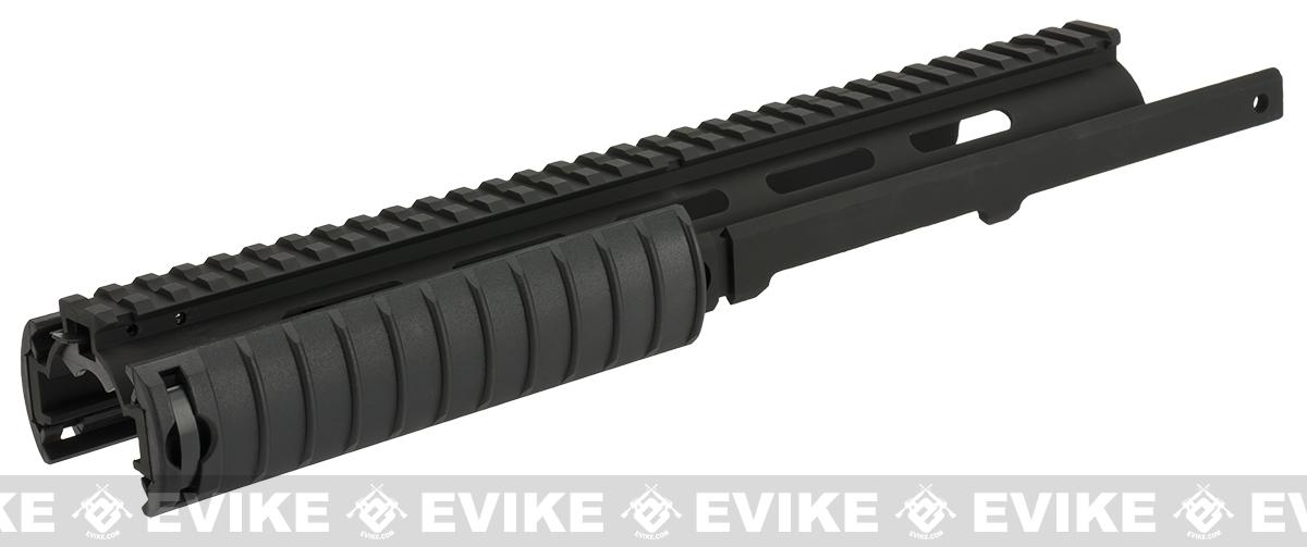 CYMA Full Metal Railed Handguard for M14 Series Airsoft AEGs
