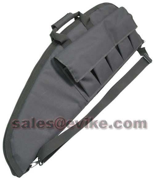 Matrix Tactical Deluxe Padded Rifle Bag w/ Built-in mag pouches - 52