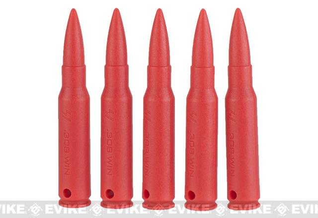 Strike Industries Dummy Rounds (Caliber: .308)