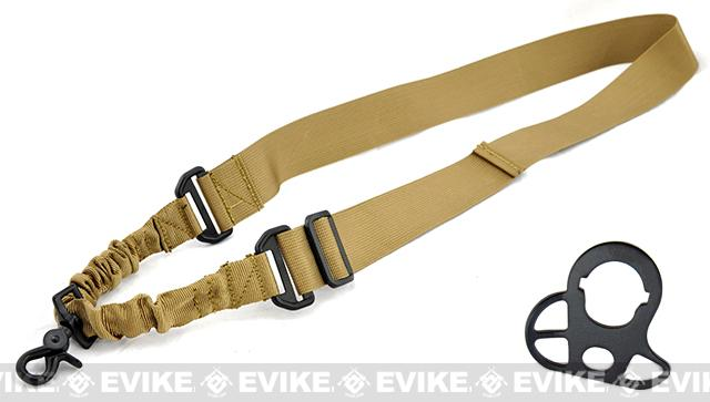 Matrix CQB-R One-point Bungee Sling - Tan