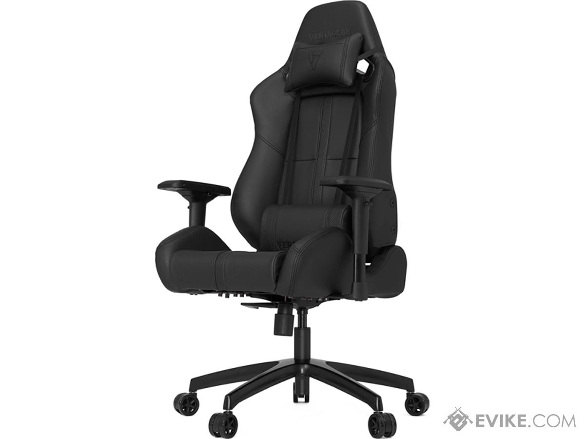 Vertagear Racing Series SL5000 Gaming Chair Rev. 2 (Color: Black)