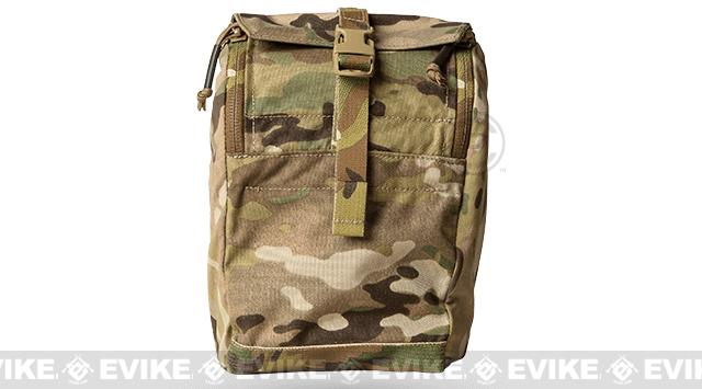 Crye Precision General Purpose Pouch 9x7x3 - Multicam
