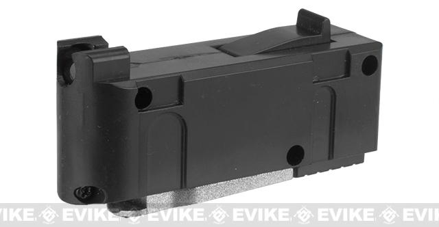 S&T Airsoft 22 Round Magazine for S&T G&P A&K M870 Spring Powered Airsoft Shotguns