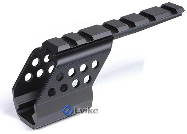 Matrix Freedom Art Scope Mount Base for Glock series & compatible Airsoft Gas Blowback GBB Pistols
