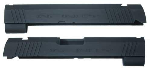 Guarder Aluminum Slide for Tokyo Marui, WE, KJW HI-CAPA 4.3 Series Airsoft GBB (INFINITY)