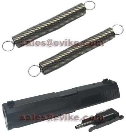 King Arms Reinforced Spring Set for KSC / KWA USP / KP8 Series GBB